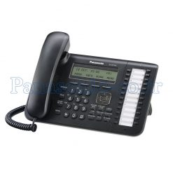 تلفن سانترال تحت شبکه پاناسونیک مدل KX-NT543