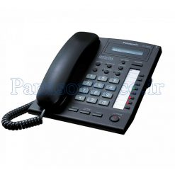 تلفن سانترال پاناسونیک مدل KX-T7665 مشکی