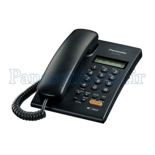 تلفن رومیزی پاناسونیک مدل KX-T7705