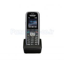 قیمت خرید تلفن بیسیم دکت پاناسونیک مدل KX-TCA285