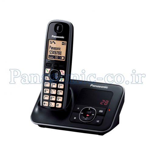 تلفن بیسیم پاناسونیک مدل KX-TG3721