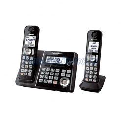 تلفن بیسیم پاناسونیک مدل KX-TG3752