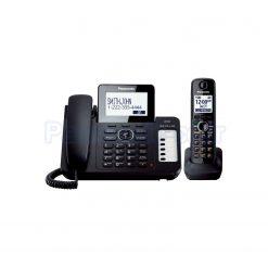 قیمت خرید گوشی تلفن بیسیم پاناسونیک KX-TG6671