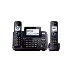 تلفن بیسیم پاناسونیک مدل KX-TG9542