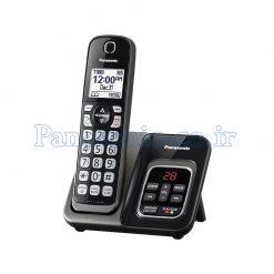 تلفن بیسیم پاناسونیک مدل KX-TGD530
