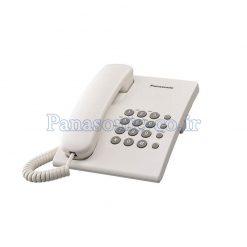 تلفن رومیزی پاناسونیک مدل KX-TS500