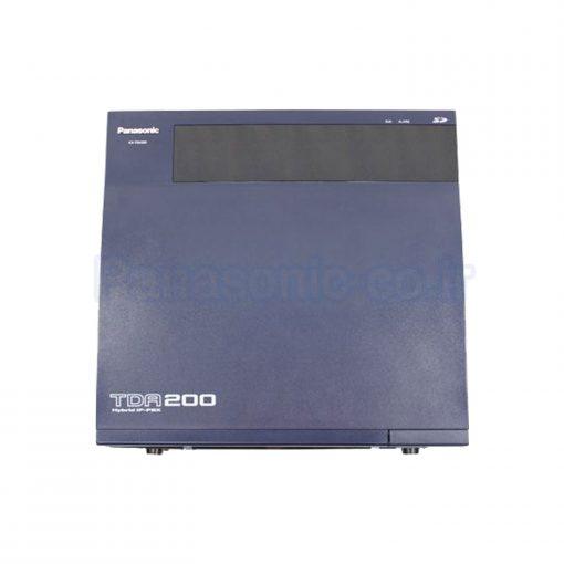 قیمت خ رید دستگاه سانترال پاناسونیک مدل KX-TDA200