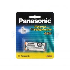 باتری نیم قلمی پاناسونیک مدل HHR-P105A-1B