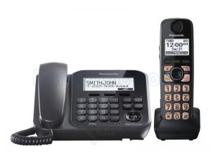 کدهای تلفن پاناسونیک